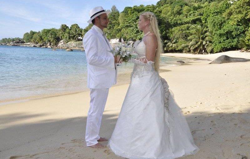 Bien organiser son mariage aux Seychelles